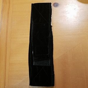 Other - Non slip wig Grip band velvet